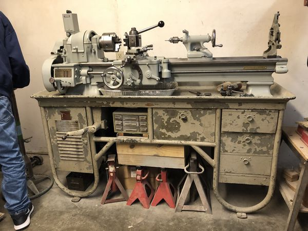 Metal Lathe for Sale in Fort Wayne, IN - OfferUp