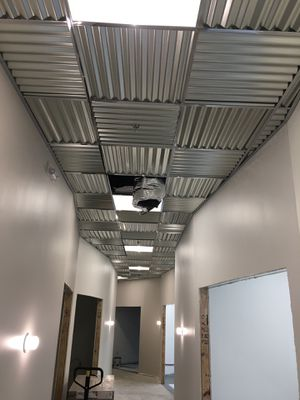 Framing, acoustic ceilings and drywall for Sale in Manassas, VA