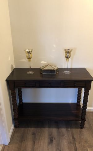 Console table for Sale in Vienna, VA