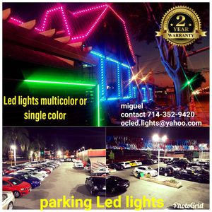 Led lights for Sale in Long Beach, CA