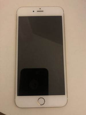 iPhone 6+ (6 Plus) for sale for Sale in Rosemead, CA