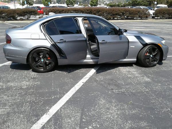 2009 BMW 335i Sports Package Twin Turbo Very Low Miles Only 58k For Sale In Brisbane CA