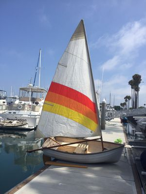 718bb371 New and Used Sailboat for Sale in Fountain Valley, CA - OfferUp
