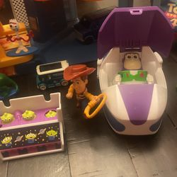 Toy Story Package  Thumbnail