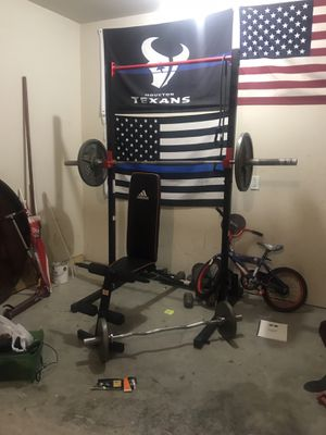 New and Used Exercise equipment for Sale in Pearland 74c2d3cb2