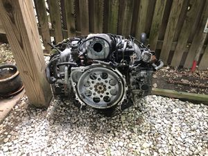2005 Subaru Forester Engine - EJ253 for Sale in Silver Spring, MD