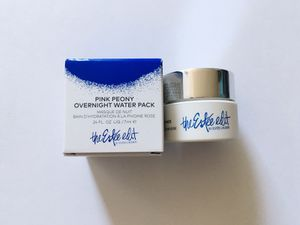 Estee Edit Pink Peony overnight water pack for Sale in Las Vegas, NV