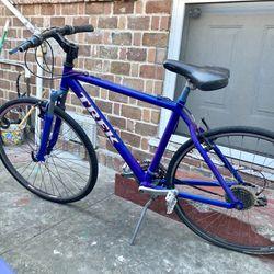 Trek 7700 Multitrack Bike Thumbnail