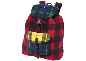 Palace x Ralph Lauren Fleece Backpack for Sale in Springfield, VA