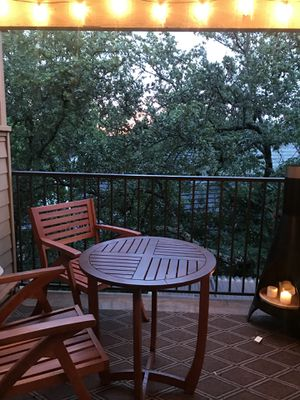 Swell New And Used Patio Furniture For Sale In Austin Tx Offerup Interior Design Ideas Clesiryabchikinfo