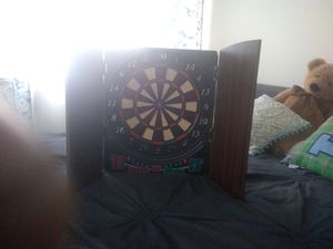 Sports craft electronic dart for Sale in Alexandria, VA