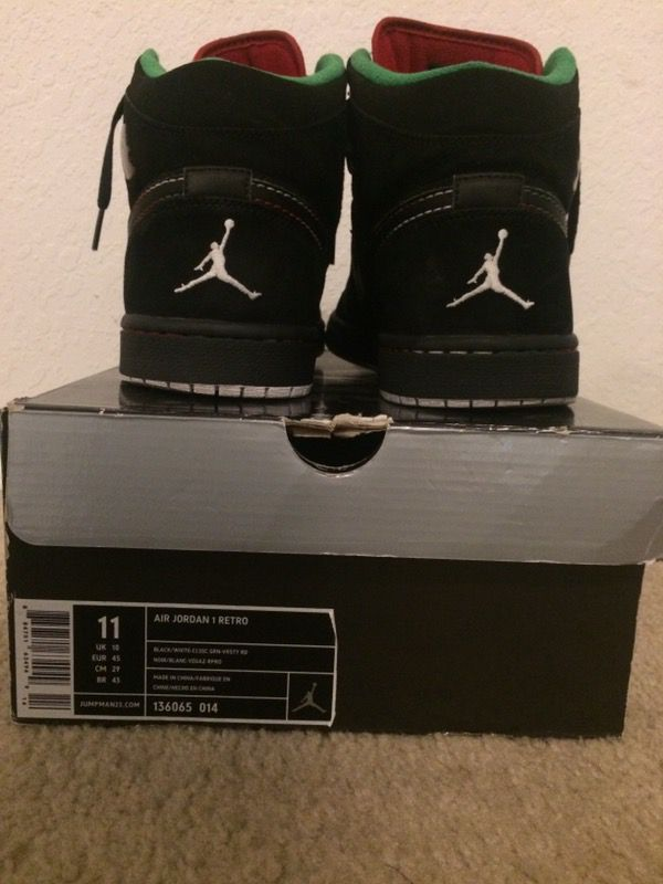 0a4e574dc155 New and Used Jordan 1 for Sale in Mesquite