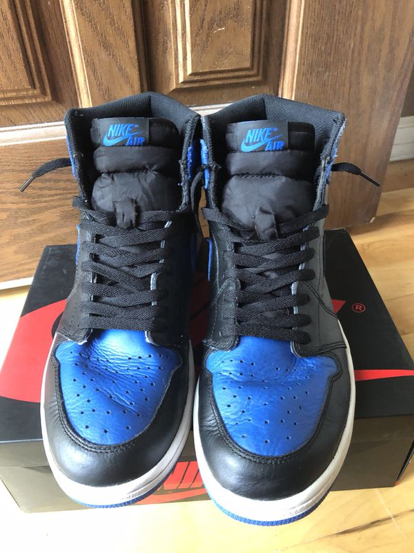1952da63bd4 Cap and gown 11s prom night jordans for Sale in Keego Harbor