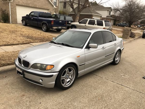 2005 BMW 330i M Sport package (Cars & Trucks) in Grand Prairie, TX ...