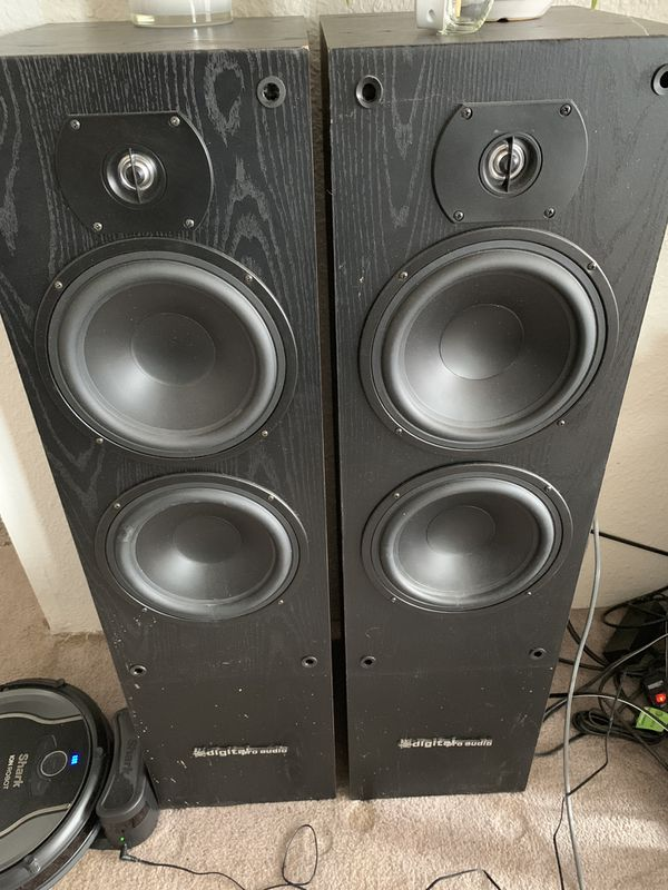 2560f54a077 New and Used Audio speakers for Sale in Merced, CA - OfferUp