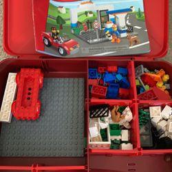 LEGO's Thumbnail