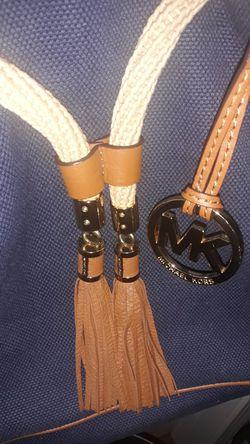 AUTHENTIC Michael Kors Hobo Bag Thumbnail