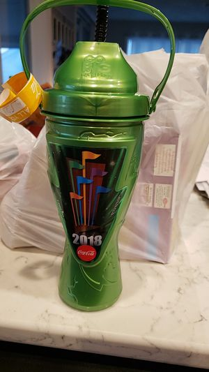 Six flags fright fest 2018 for Sale in Lockport, IL