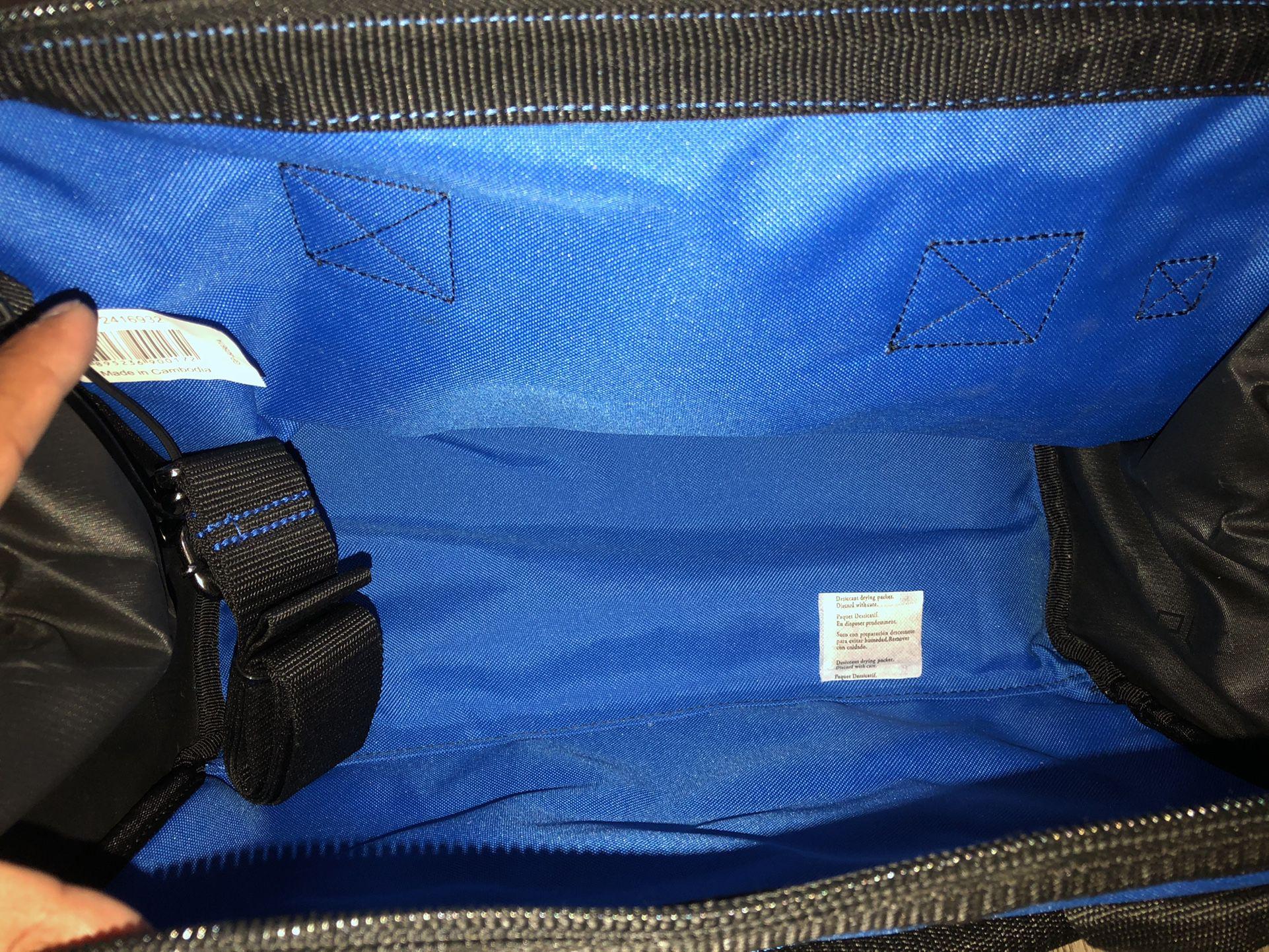 Kobalt Bags