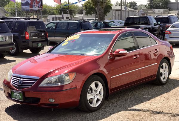 Acura RL SH AWD For Sale In Modesto CA OfferUp - 2005 acura rl for sale by owner