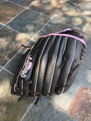 New and Used Softball glove for Sale in Apopka, FL - OfferUp