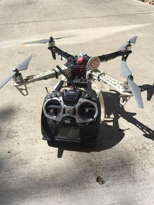DJI Naza 450 Drone quadcopter! for Sale in San Diego, CA