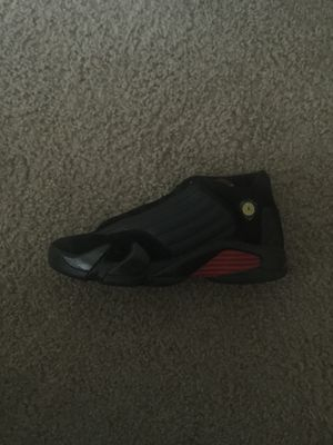 Jordan retro. 14's for Sale in Charlottesville, VA