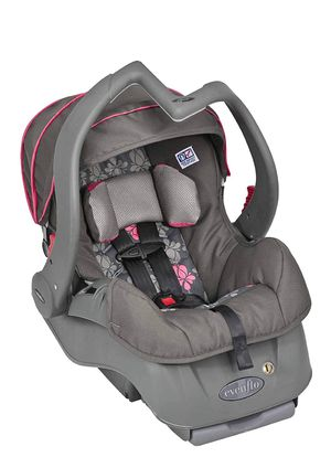 Evenflo Aura Select Infant Car Seat for Sale in Norfolk, VA