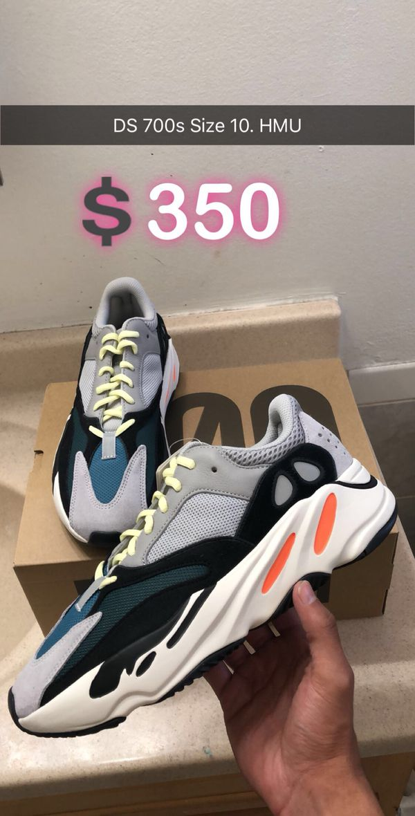 Adidas Yeezy Wave Runner 700 For Sale In Los Angeles Ca Offerup