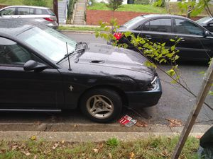 96 Ford Mustang 500 for Sale in Washington, DC