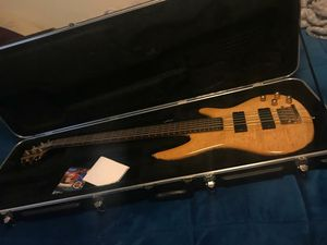 5 String Ibanez Soundgear Electric Bass for Sale in Seattle, WA