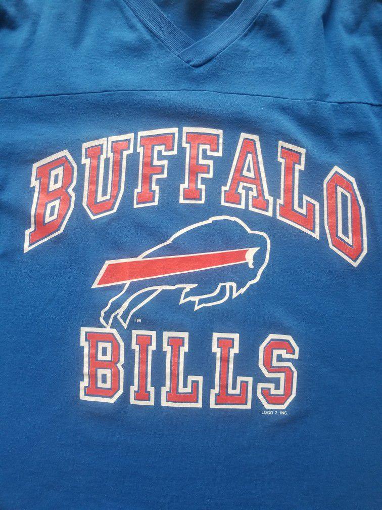 vintage buffalo bills