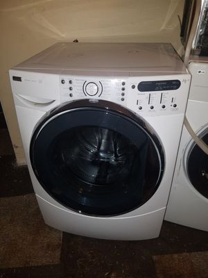 Washer Kenmore for Sale in Oxon Hill, MD