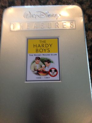 The Hardy Boys DVD 1856 - 1957 for Sale in Fort Washington, MD