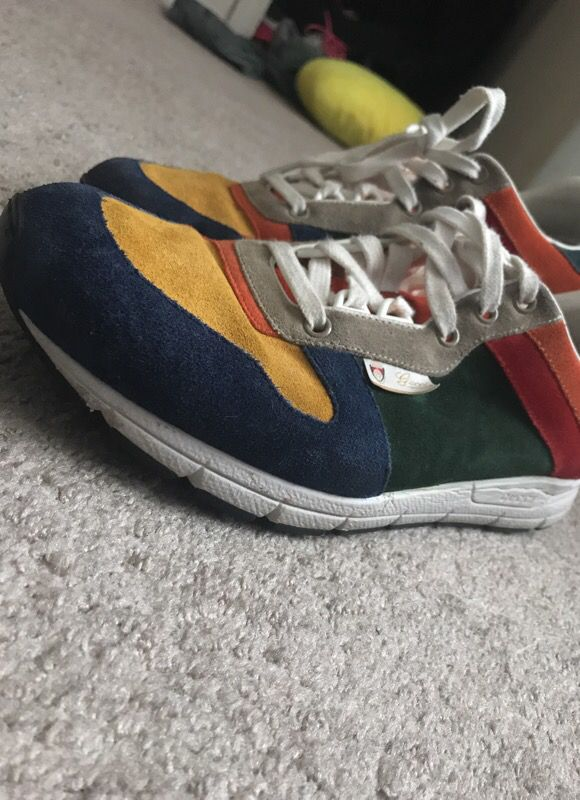 7ab900743 Gucci men sneakers for Sale in Killeen, TX - OfferUp