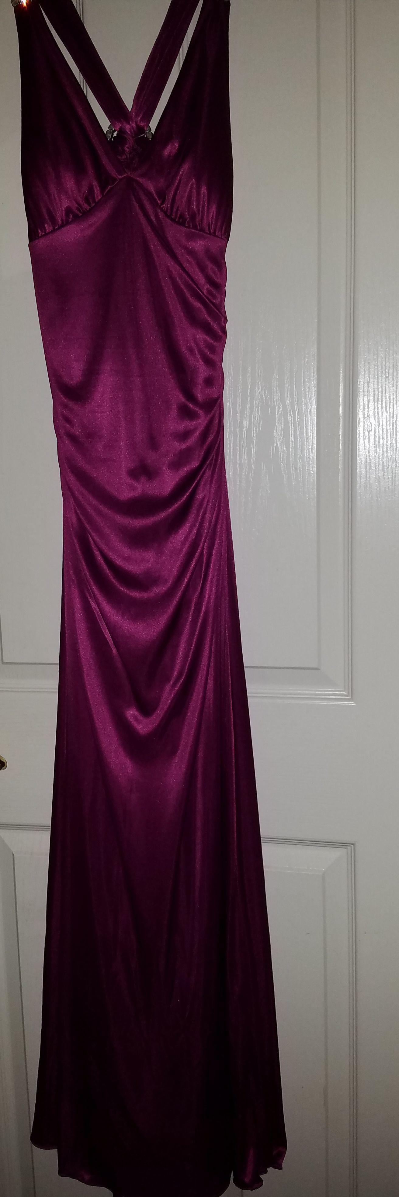 Windsor Formal Dress Size 7
