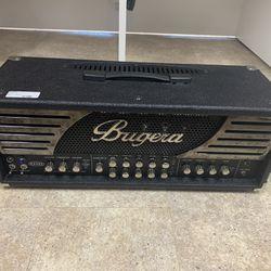 Bugera Infinium Amplifier Head *7119-1* Thumbnail