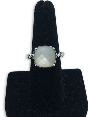 Pandora Mother of Pearl ring for Sale in Alexandria, VA