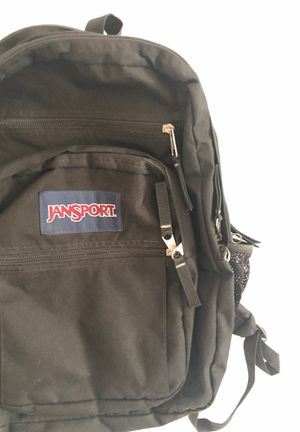 New and Used Jansport backpack for Sale in Silver Spring, MD - OfferUp