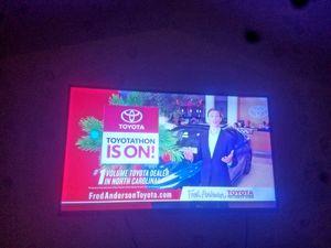 """65"""" VIZIO SMART TV for Sale in Durham, NC"""