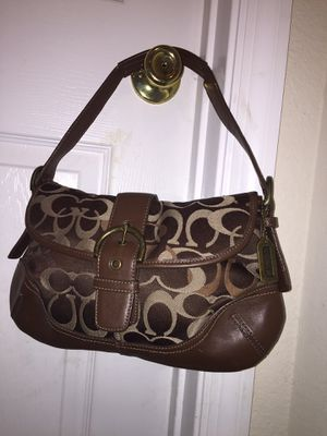 Coach Handbag for Sale in Manassas, VA