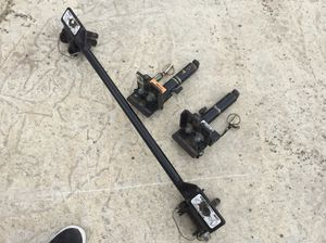 Tow bar brackets for Sale in Austin, TX