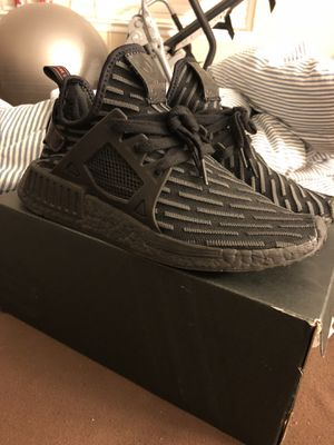 Adidas NMD XR-1s. Size 8 for Sale in Annandale, VA