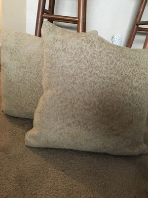 Throw pillows for Sale in Scottsdale, AZ