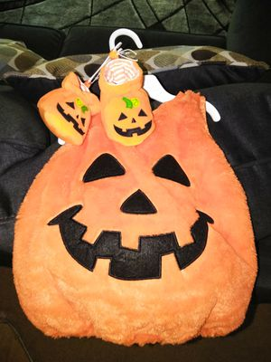 6to9 months halloween costume new for sale in spokane wa