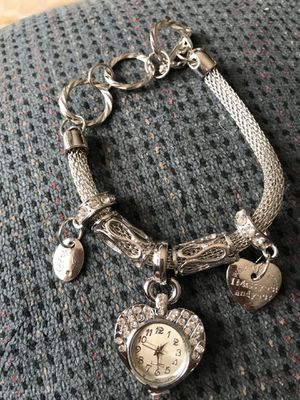 Charm bracelet for Sale in Wake Forest, NC