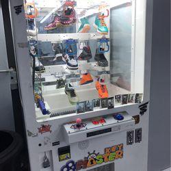 Key master Arcade Machine  Thumbnail