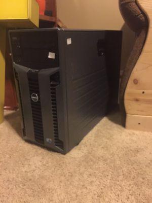 Dell PowerEdge T610 server for sale  Broken Arrow, OK