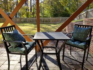 Patio set for Sale in Brentwood, NC