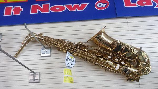 Prelude Conn -Selmer Alto Saxophone for Sale in Houma, LA - OfferUp